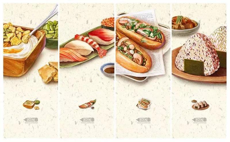 【老遵义 新味道】 遵义餐饮新视角——汇川林达美食街