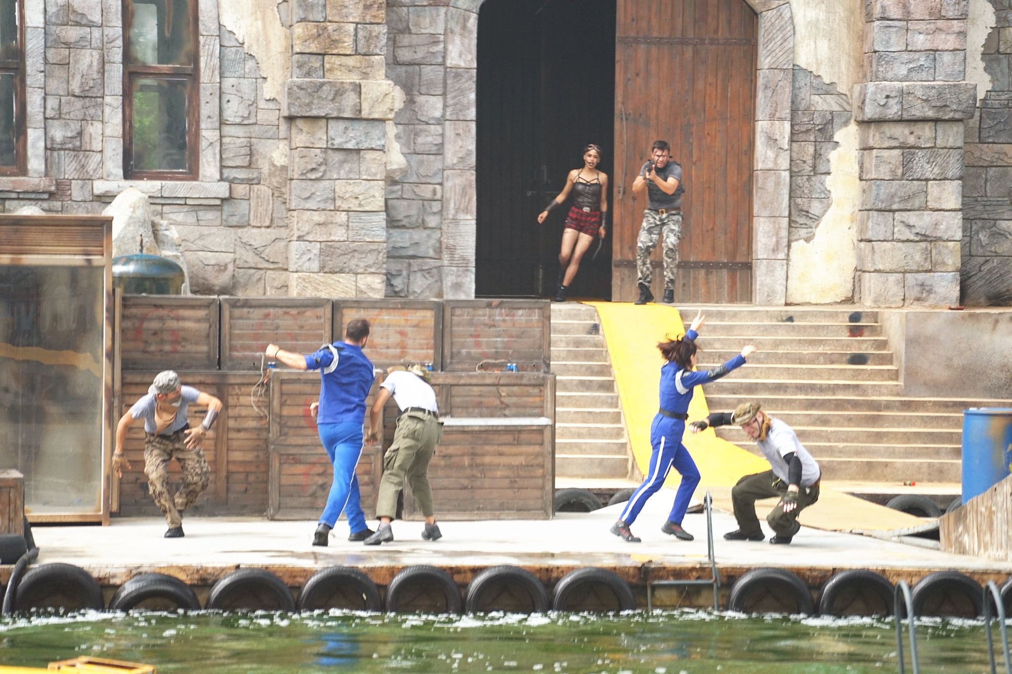 中国最美八大海岸之一,渔岛避暑游玩全攻略