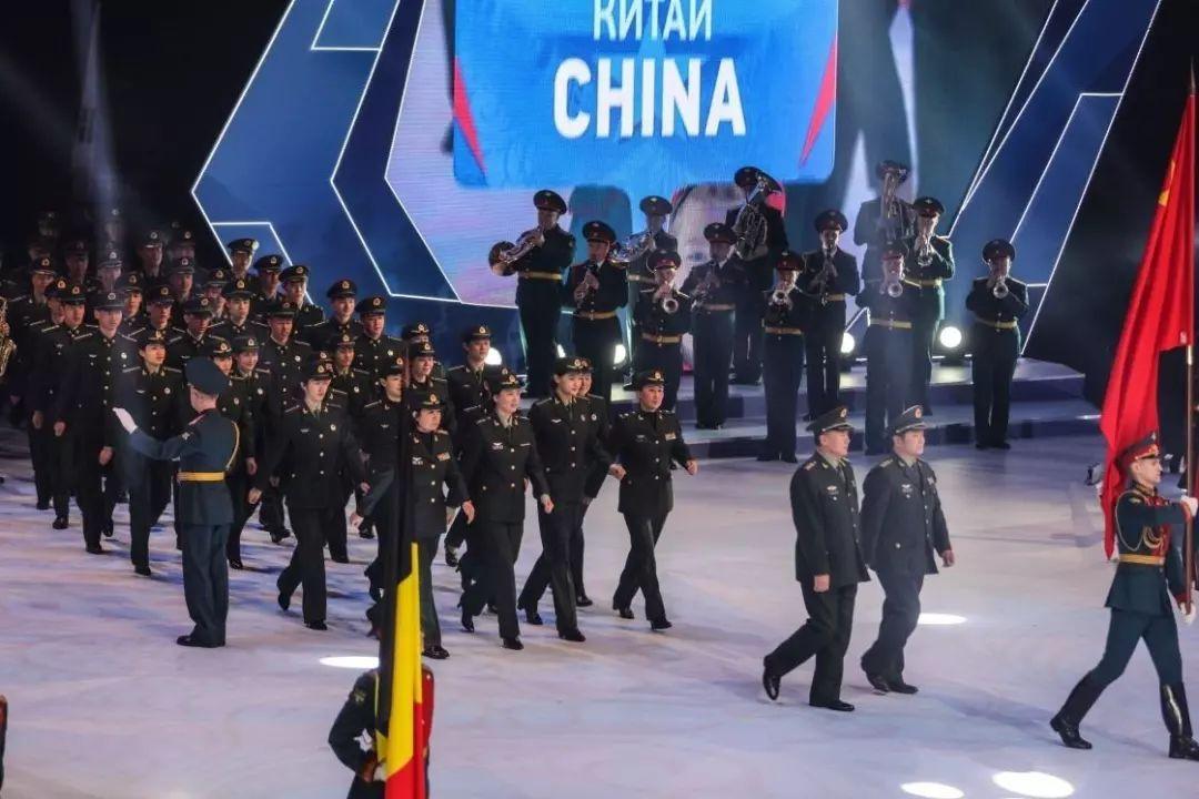 军运会进入倒计时!2019年的武汉将惊艳全世界!
