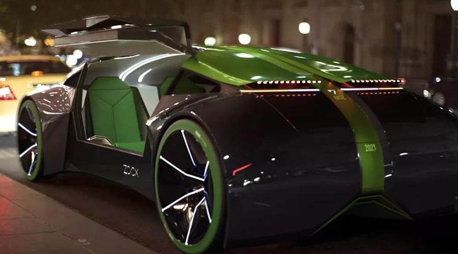无人驾驶公司 又获5亿美元B轮融资