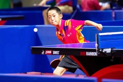 扬州再添4个晋级名额 80名裁判参与 创省运会纪录