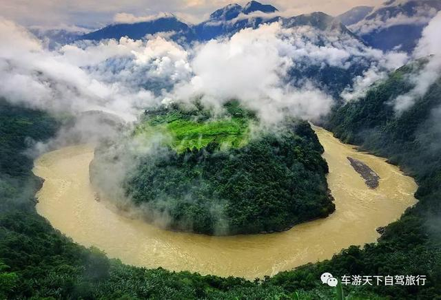 中国最贵的景区门票排行,价格动辄千元,看看风景值不值回门票吧