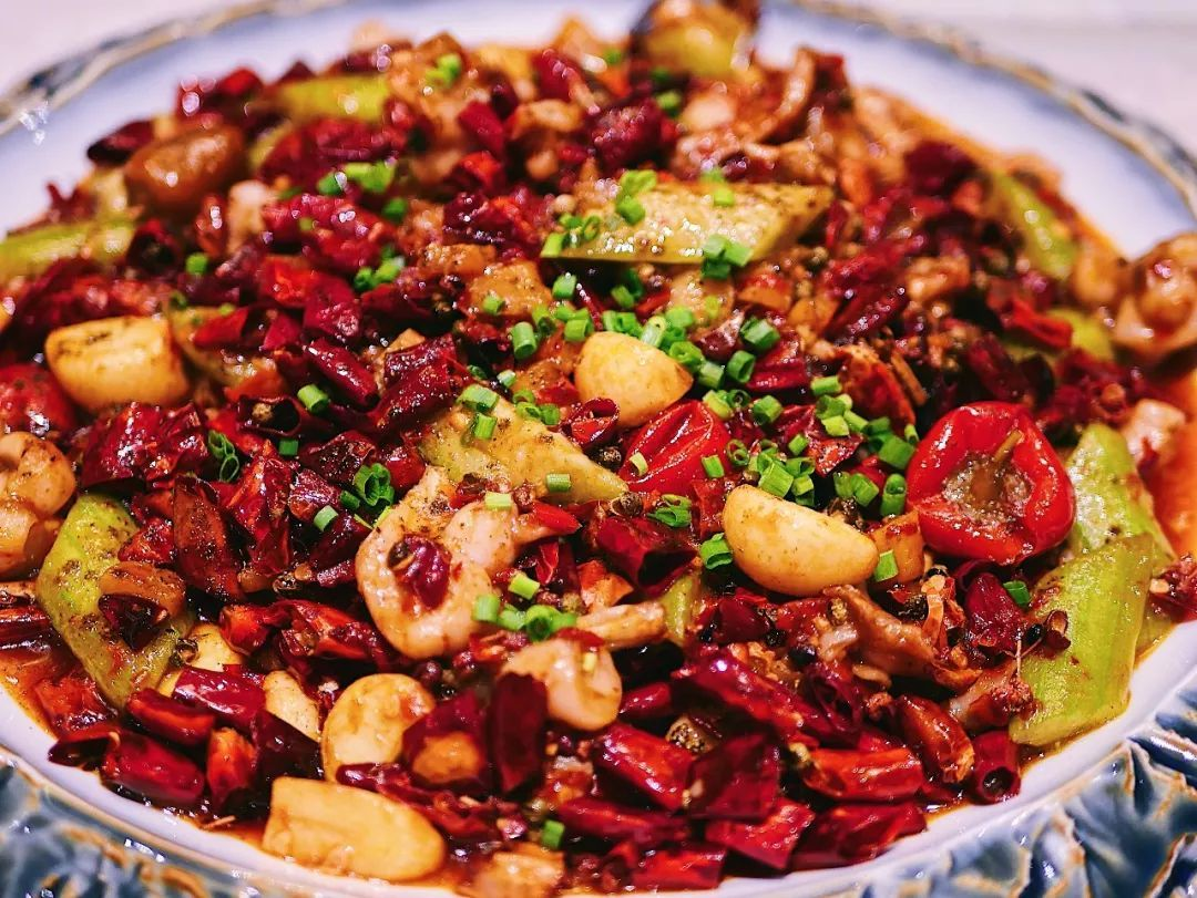 一家店拥有全重庆最正宗的江湖菜,99%的重庆人都不知道!