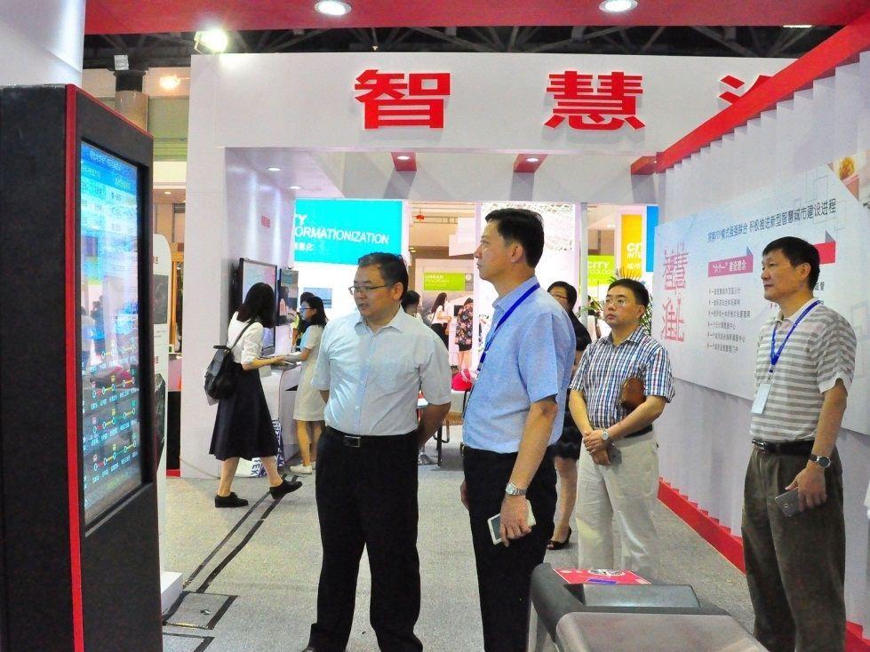 2018ITE上海智慧交通展十月开幕 智慧停车行业进入快车道