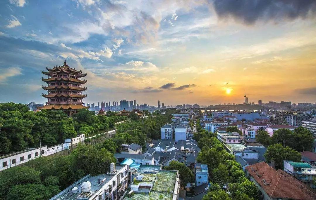 武汉2019年GDp经济总量_武汉经开区gdp排名