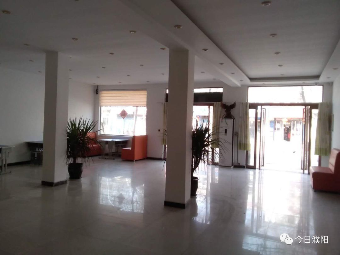 濮阳这座三层楼公开拍卖了……