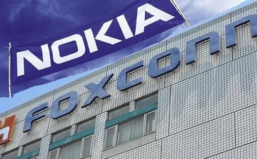 夏普手机疑似退出中国市场,富士康或全力支持诺基亚手机