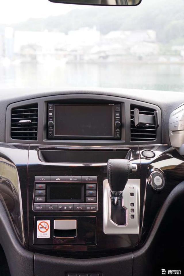 日产豪华旗舰MPV帅气前脸不输埃尔法它若入华别克GL8卖不出去了