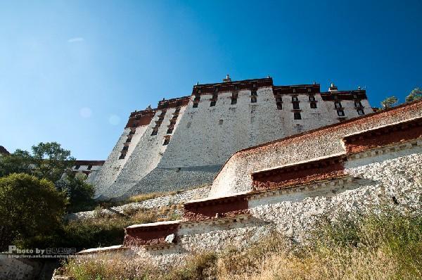 西藏這座已有數千年歷史的宮殿,至今埋藏著未能解開的秘密