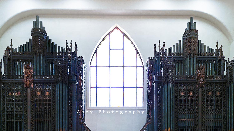 鼓浪屿又添新地标,为亚洲最大的管风琴而建的艺术中心八月将正式迎客