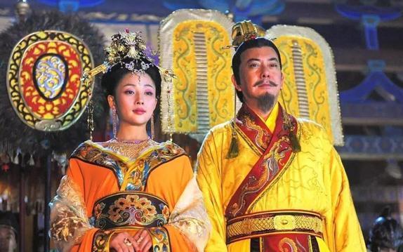 最聪明的皇太子:主动让出皇位,成就大唐盛世,留下千载美名