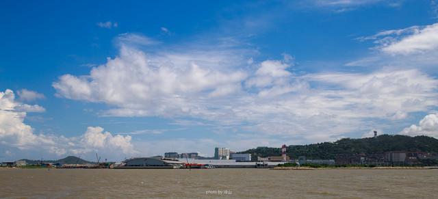 珠澳港湾游,55公里的海湾大桥外,还有什么看点呢