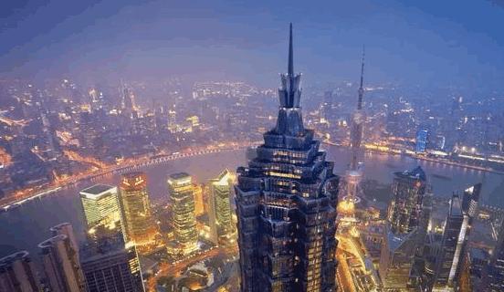 武汉五年内能超过上海吗?