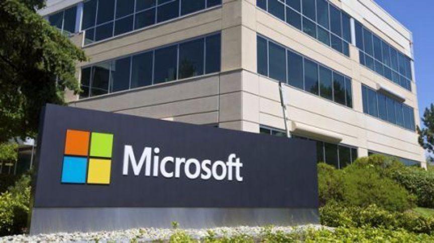 微软再现王者风范,冲刺万亿市值能否拔得头筹?