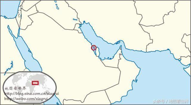 """巴林—海湾明珠,沙特后花园,没见过""""三个一""""都不能说来过巴林"""