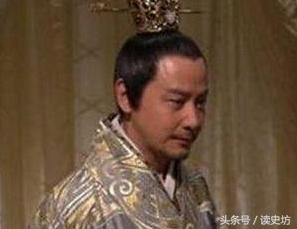 史上奇葩兄弟皇帝,弟弟杀了哥哥的100个儿子,还收留了全部小嫂