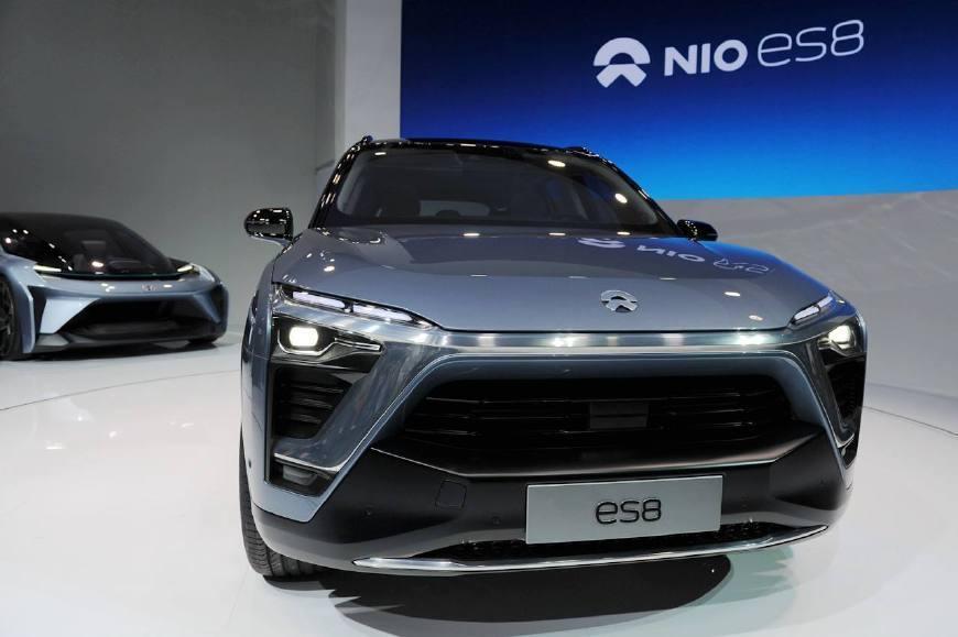 国产纯电动车品牌_这个纯电动汽车品牌来自世界五百强,旗下车型却丢尽国产汽车的脸