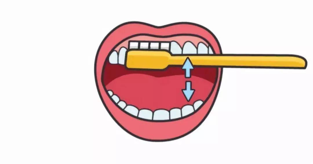 【小课堂】错误的刷牙原来会变成这样!