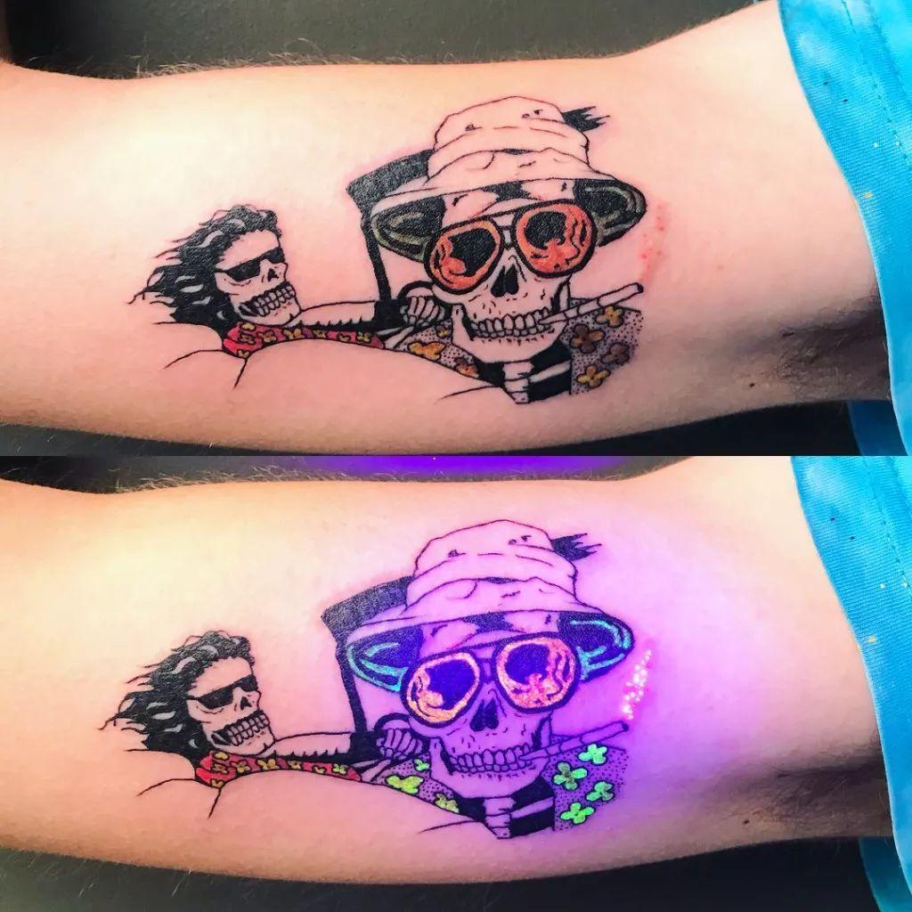刺青 纹身 1024_1024