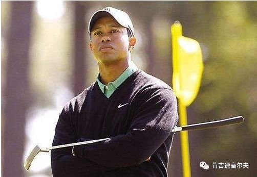 体育明星退役怎么经营自己的商业价值?高尔夫