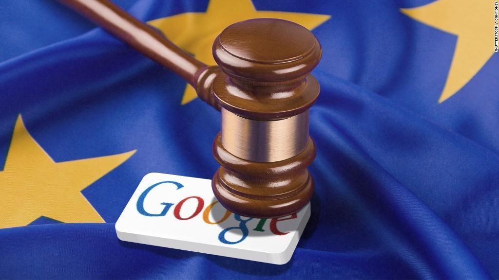 轰动科技界!谷歌两年被罚500多亿,全球科技公司都清醒了!