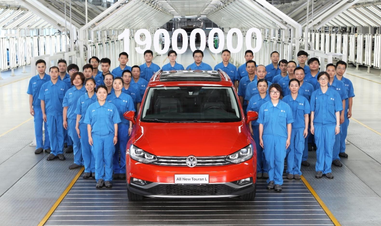 大众把国人研究透了,新车把SUV和MPV合二为一,8月上市!