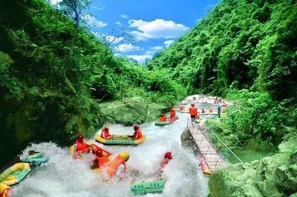 解救酷暑!广州周边这些避暑圣地带你清凉一夏!(图3)