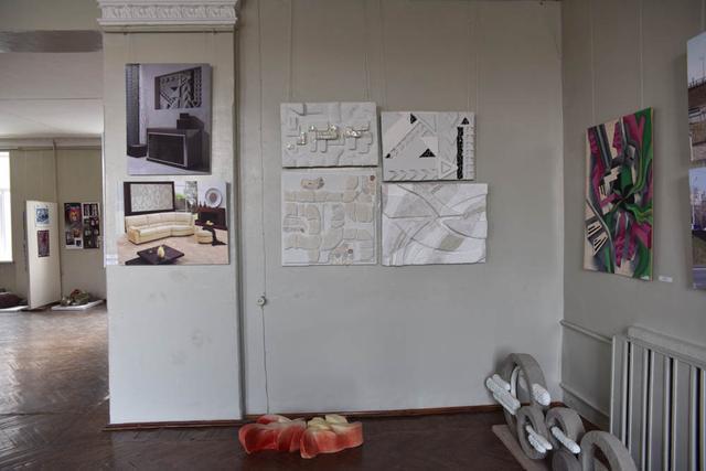 俄罗斯纪行——画廊里的俄罗斯艺术