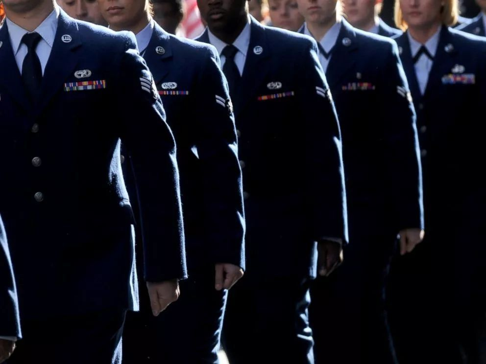 特朗普阅兵式会是什么样?5千人50架飞机,百辆车百匹马