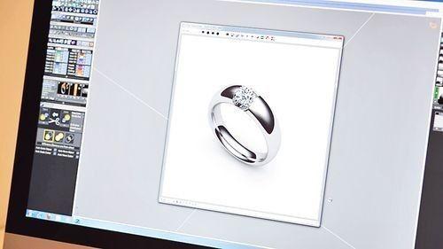 珠宝设计制图软件,你最想学哪款?