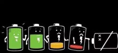 现在的手机电量为什么不耐用了?