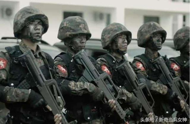 最强陆军是靠打出来的!一个连打退2万人!阻击一天,最后仅剩7人