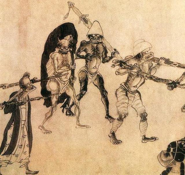 千年前中国流行一本小说,看到的人都说太诡异,专家说 确有其事