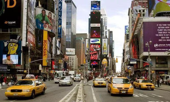 时尚纽约行丨见证繁荣,在心中筑一个梦