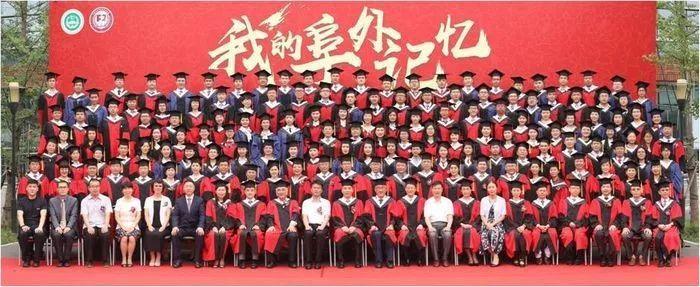 """中国医学科学院阜外医院隆重举行""""我的阜外记忆""""2018年研究生毕业典礼"""