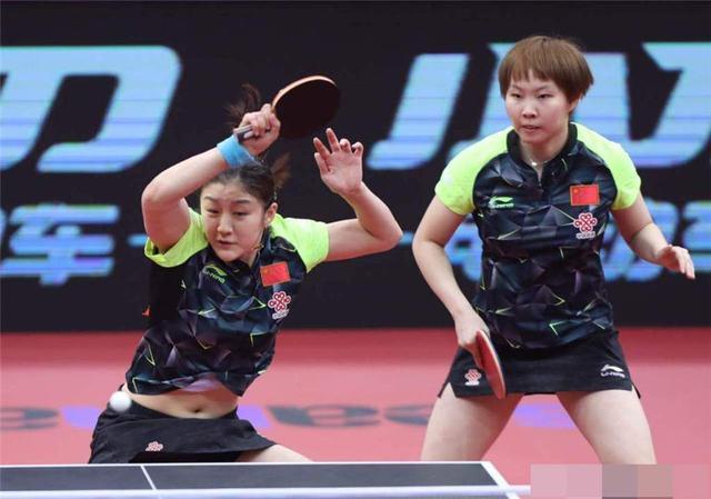 资格赛被淘汰后的惩罚?国乒5人退出澳大利亚公开赛 疑被乒协禁
