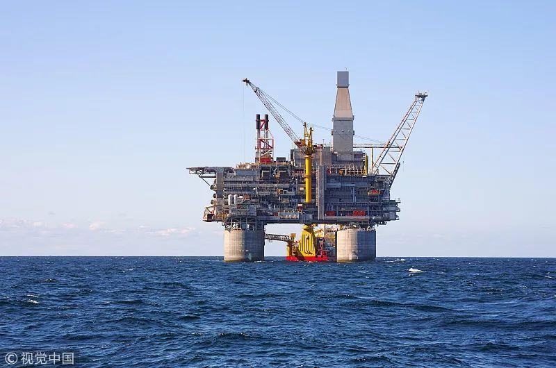 """德国高官喊话印度:要""""顶住""""美国压力,继续进口伊朗石油"""
