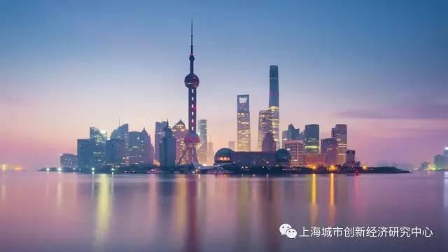 """上海16个区""""三驾马车""""稳定发力,郊区经济增长快于中心城区"""