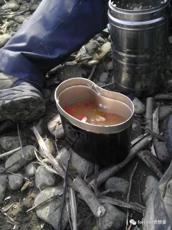 奶粉罐diy木柴气化炉
