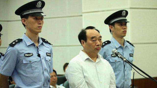 重庆12秒不雅视频案当事人雷政富,获7次表扬,被第三次提请减刑