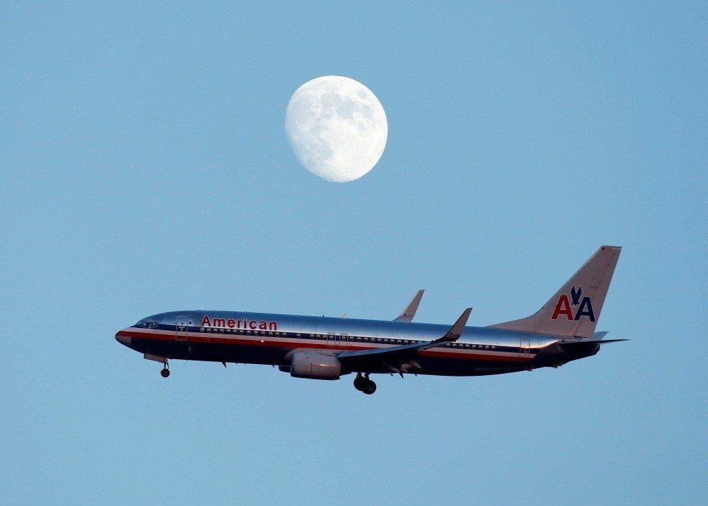 改中国台湾期限只剩4天 美国航企忙与白宫协商