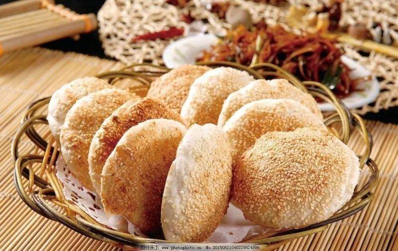 注意 CCTV评选全国十大 最美家乡味 菏泽这三种美食入选 需要你的一票