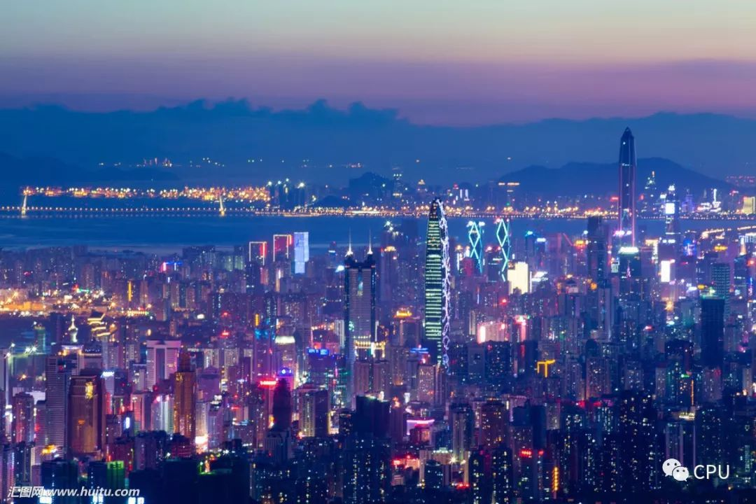 CPU X 深圳最强节目预告