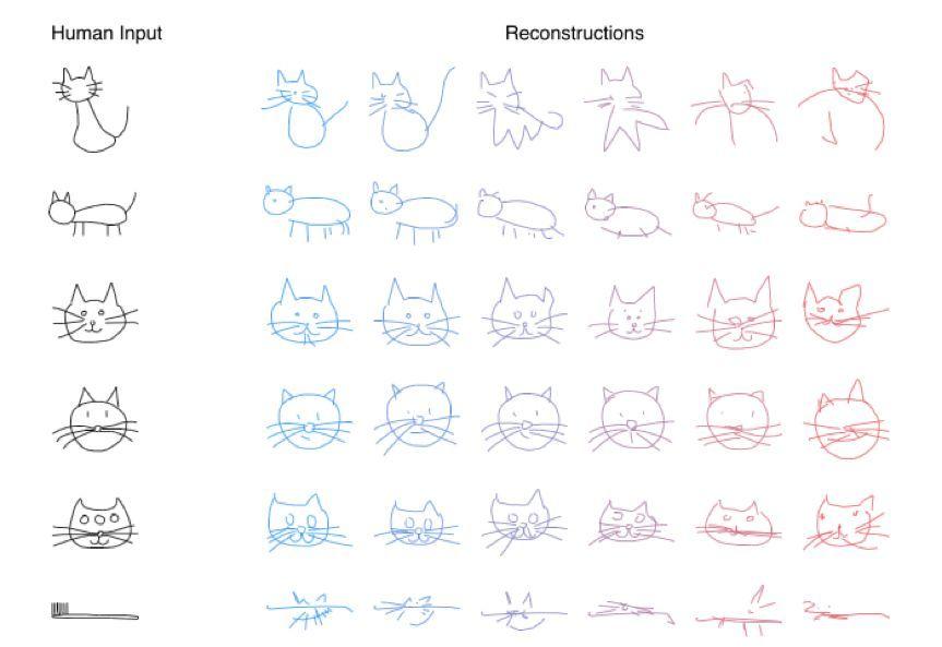 和谷歌AI 你画我猜 ,这个小程序游戏玩到怀疑自己的艺术人生