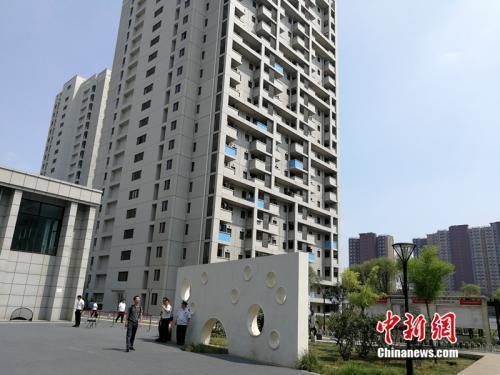 北京不限户籍向人才供应政策房 看你满足条件吗?