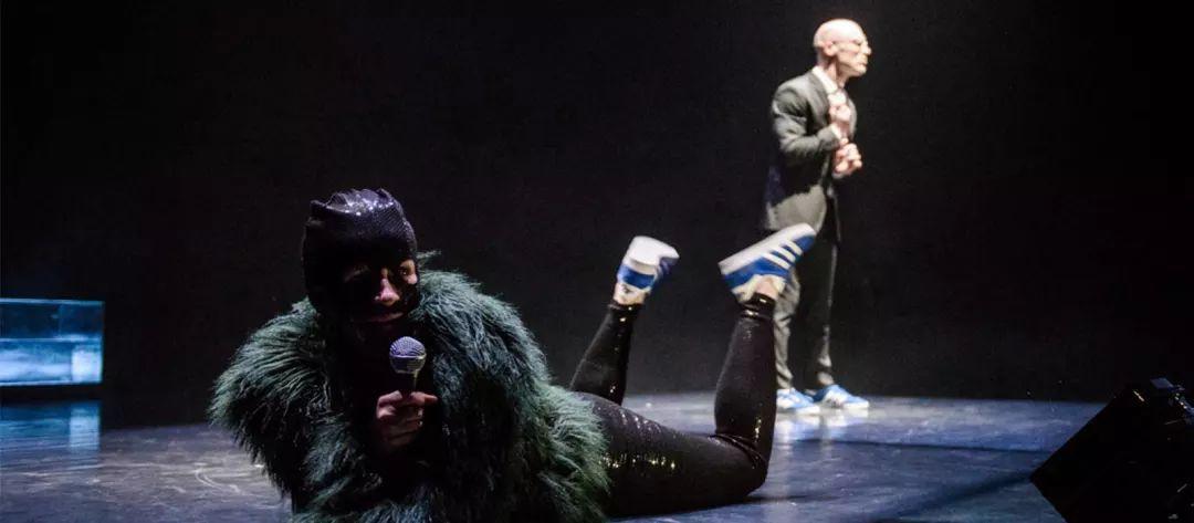演出推介 | 编舞与嘻哈的碰撞——立陶宛维尔纽斯城市舞蹈剧场Low Air现代舞(二)