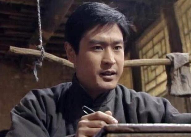 《古城野火斗春风》捧红王心刚王晓棠,后来两部电视剧石云鹏最新电视剧图片