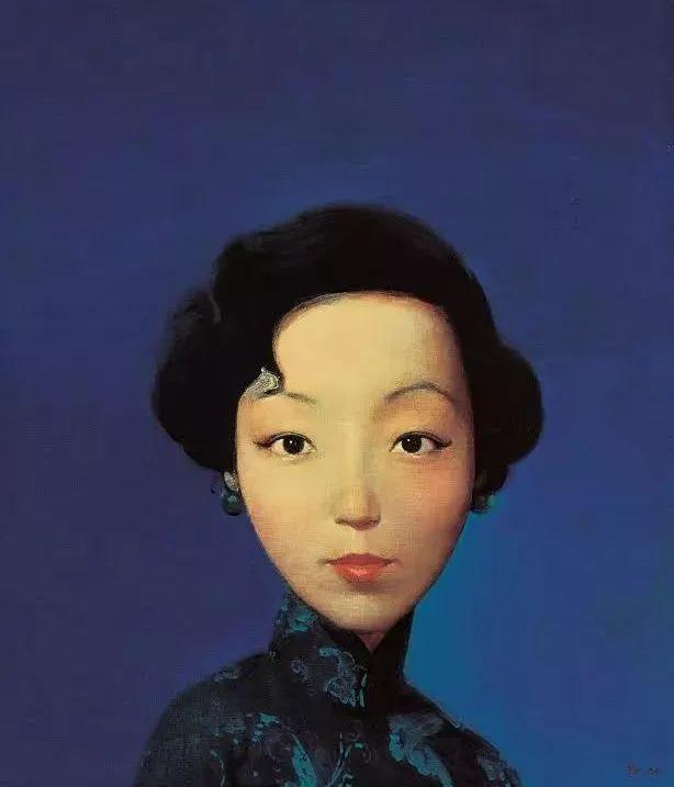 张爱玲:琉璃瓦