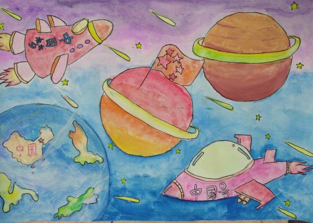 创意绘画艺术教育对于儿童成长的重要性有哪些