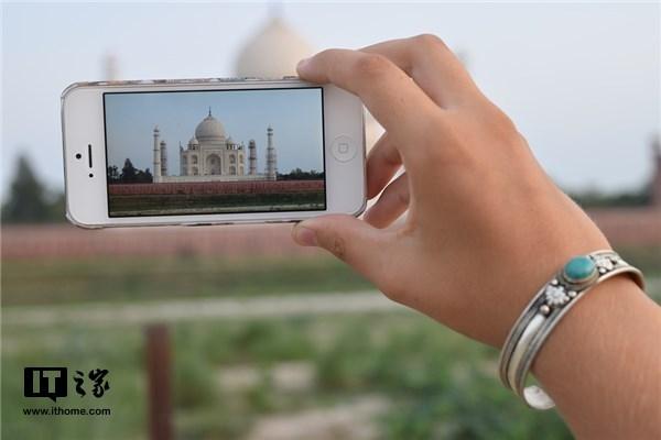 """印度拟让所有iPhone""""变砖"""""""